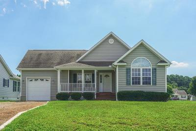 Captains Cove Single Family Home For Sale: 2359 Yardarm Dr