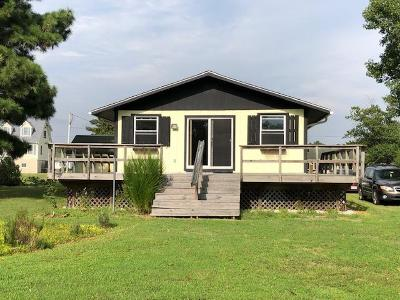 Accomack County, Northampton County Single Family Home For Sale: 20416 Pintail Ln