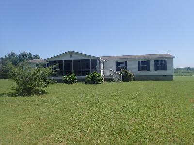 Accomack County Single Family Home For Sale: 33123 Haden Cir