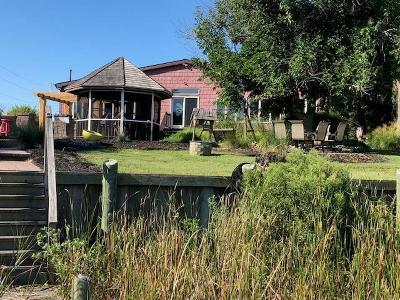 Accomack County, Northampton County Single Family Home For Sale: 28161 Alicato Circle
