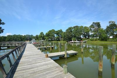 Kings Creek Landing Residential Lots & Land For Sale: Plum Tree Rd