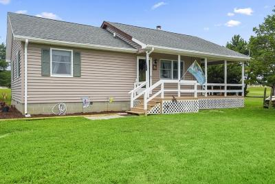 Captains Cove Single Family Home For Sale: 3505 Navigator Dr