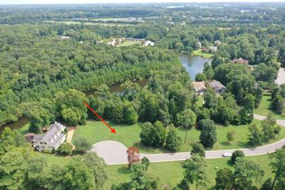Cape Charles, Capeville, Kiptopeke, Cheriton Residential Lots & Land For Sale: 210 Blue Heaven Rd