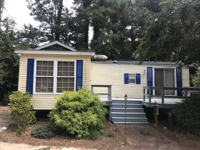 Greenbackville, Horntown Single Family Home For Sale: 6123 Dove Shell Dr