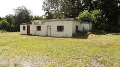 Goode VA Commercial For Sale: $40,000