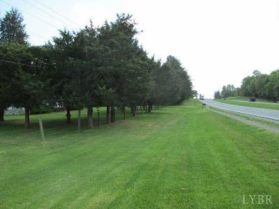 Campbell County Single Family Home For Sale: 5507 Wards Road