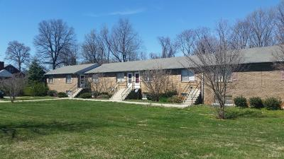 Lynchburg VA Multi Family Home For Sale: $665,000
