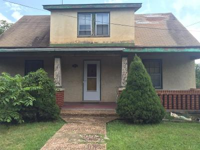 Madison Heights Single Family Home For Sale: 271 Sunset Drive