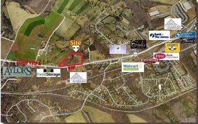 Residential Lots & Land For Sale: 16380 Forest Road