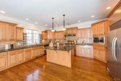 Forest, Lynchburg Single Family Home For Sale: 105 Raven Stone Court