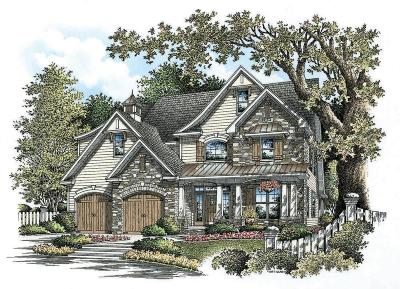 Forest Single Family Home For Sale: 10 Leander Dr.