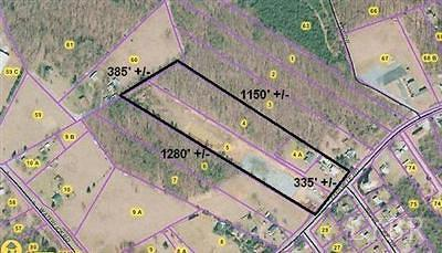 Campbell County, Bedford County, Amherst County, Nelson County, Appomattox County, Lynchburg County Residential Lots & Land For Sale: 19402 Leesville Road