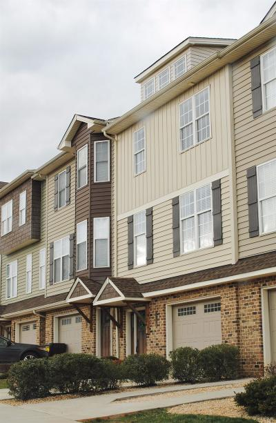 Forest Condo/Townhouse For Sale: 1043 Commonwealth Circle