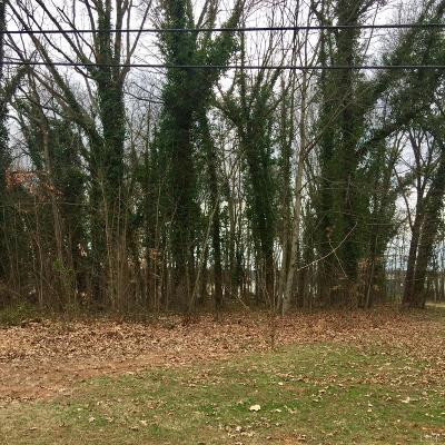 Lynchburg VA Residential Lots & Land For Sale: $18,750