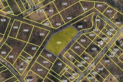 Lynchburg VA Residential Lots & Land For Sale: $10,000