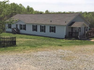 Brookneal VA Single Family Home For Sale: $225,000
