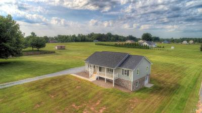 Single Family Home Sold!: 5425 Red House Rd