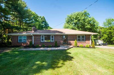 Single Family Home SOLD!: 550 Leesville Rd