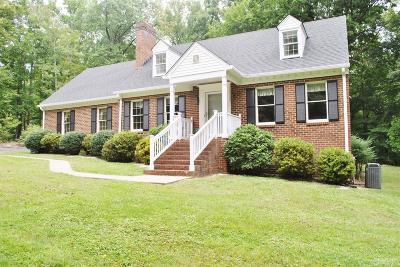Madison Heights VA Single Family Home For Sale: $249,900