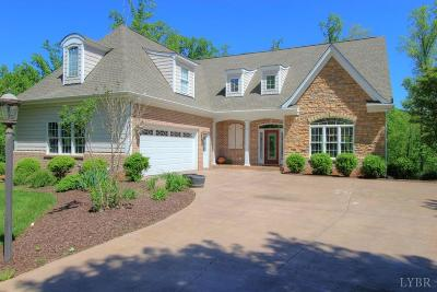 Forest VA Single Family Home For Sale: $629,999