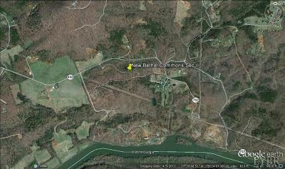 Amherst VA Residential Lots & Land For Sale: $47,500