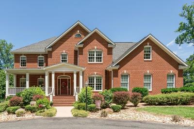 Amherst VA Single Family Home For Sale: $699,900