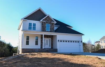 Campbell County Single Family Home Contingent/Show: 61 Traverse Dr