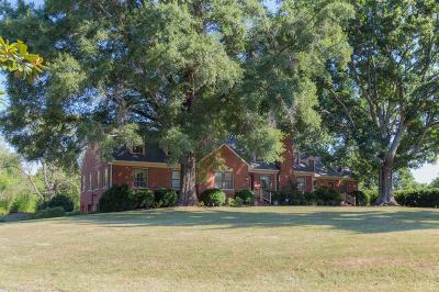 Lynchburg County Single Family Home For Sale: 5096 Boonsboro Road