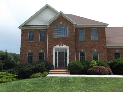 Forest VA Single Family Home For Sale: $415,000