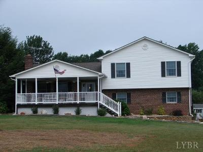 Single Family Home Contingent/Show: 417 Woodchuck Drive