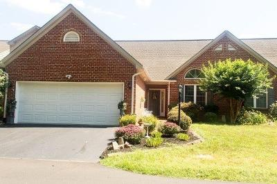 Forest VA Condo/Townhouse For Sale: $379,900