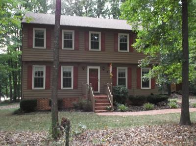 Forest VA Single Family Home For Sale: $267,500