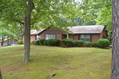 Altavista Single Family Home For Sale: 2122 Laurel Lane