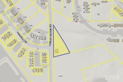 Lynchburg VA Residential Lots & Land For Sale: $44,900