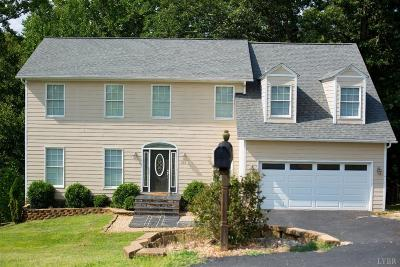 Forest VA Single Family Home For Sale: $319,900