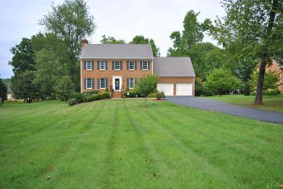 Forest VA Single Family Home For Sale: $309,995