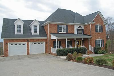 Forest VA Single Family Home For Sale: $419,900