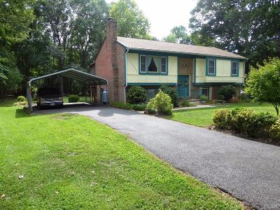 Forest VA Single Family Home Contingent/Show: $185,900