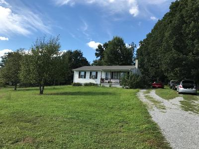 Bedford County Single Family Home For Sale: 2181 Irving Road