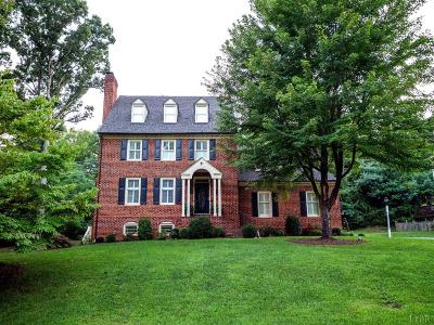 Lynchburg County Single Family Home For Sale: 103 Hastings Court