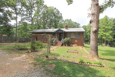 Single Family Home Contingent/Show: 297 South Fork Rd.
