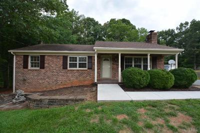 Forest VA Single Family Home For Sale: $177,500