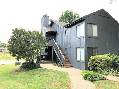 Condo/Townhouse For Sale: 2311 Deer Run