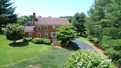 Bedford County Single Family Home For Sale: 107 Millbrook Terrace