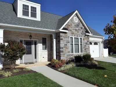 Bedford County Condo/Townhouse For Sale: 1440 Helmsdale Drive