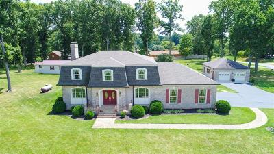 Single Family Home For Sale: 184 Cone Street