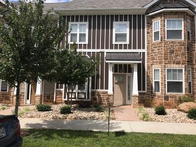 Lynchburg VA Condo/Townhouse For Sale: $169,900