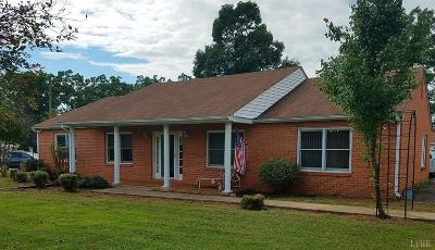 Forest VA Single Family Home For Sale: $199,500