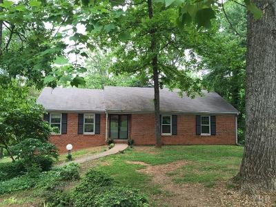 Single Family Home For Sale: 128 Dogwood Place