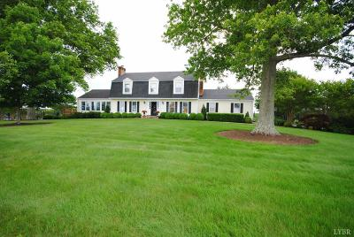 Single Family Home For Sale: 2855 Terrace View Road